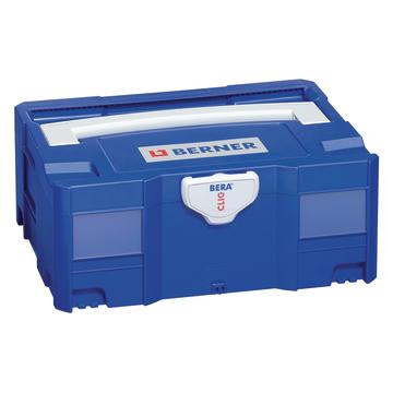 caisse 167973 rangement BERACLIC+ BERACLIC boîte systainer